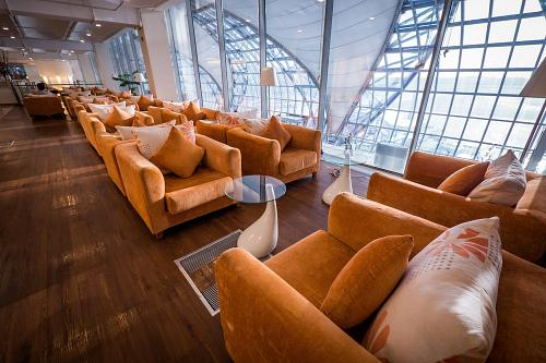 Louis' Tavern CIP First Class Lounge Named Priority Pass 2014 Asia Pacific Lounge of the Year Award