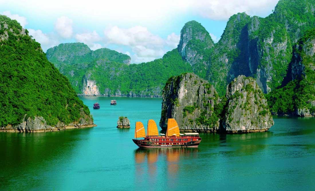 Вьетнамский туроператор